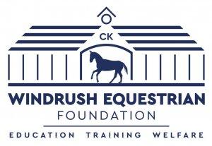 new windrush logo